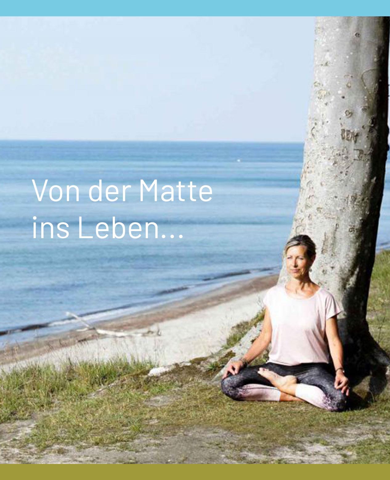 Yogagesundheitspraxis - Referenz