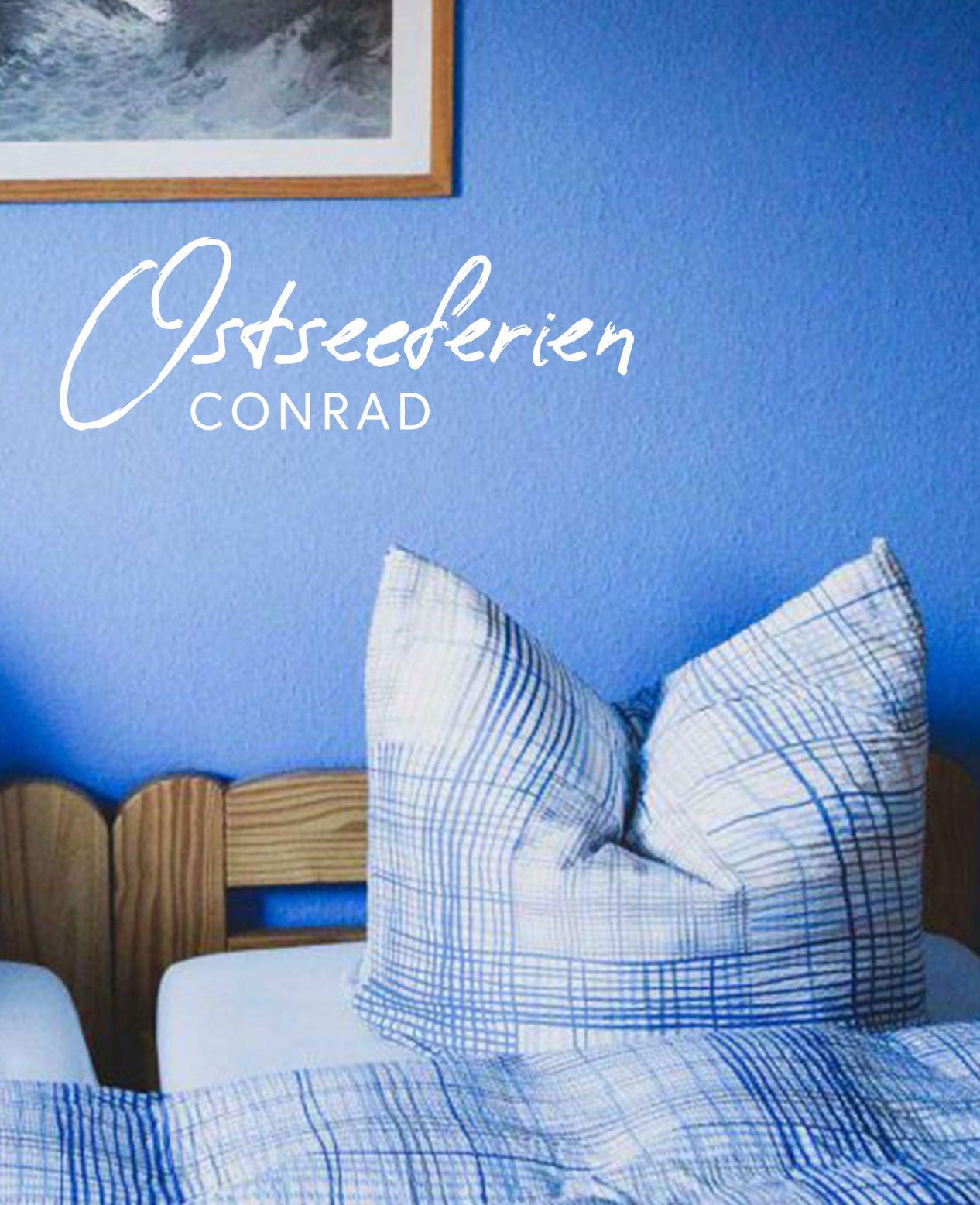 Ostseeferien Conrad Referenz