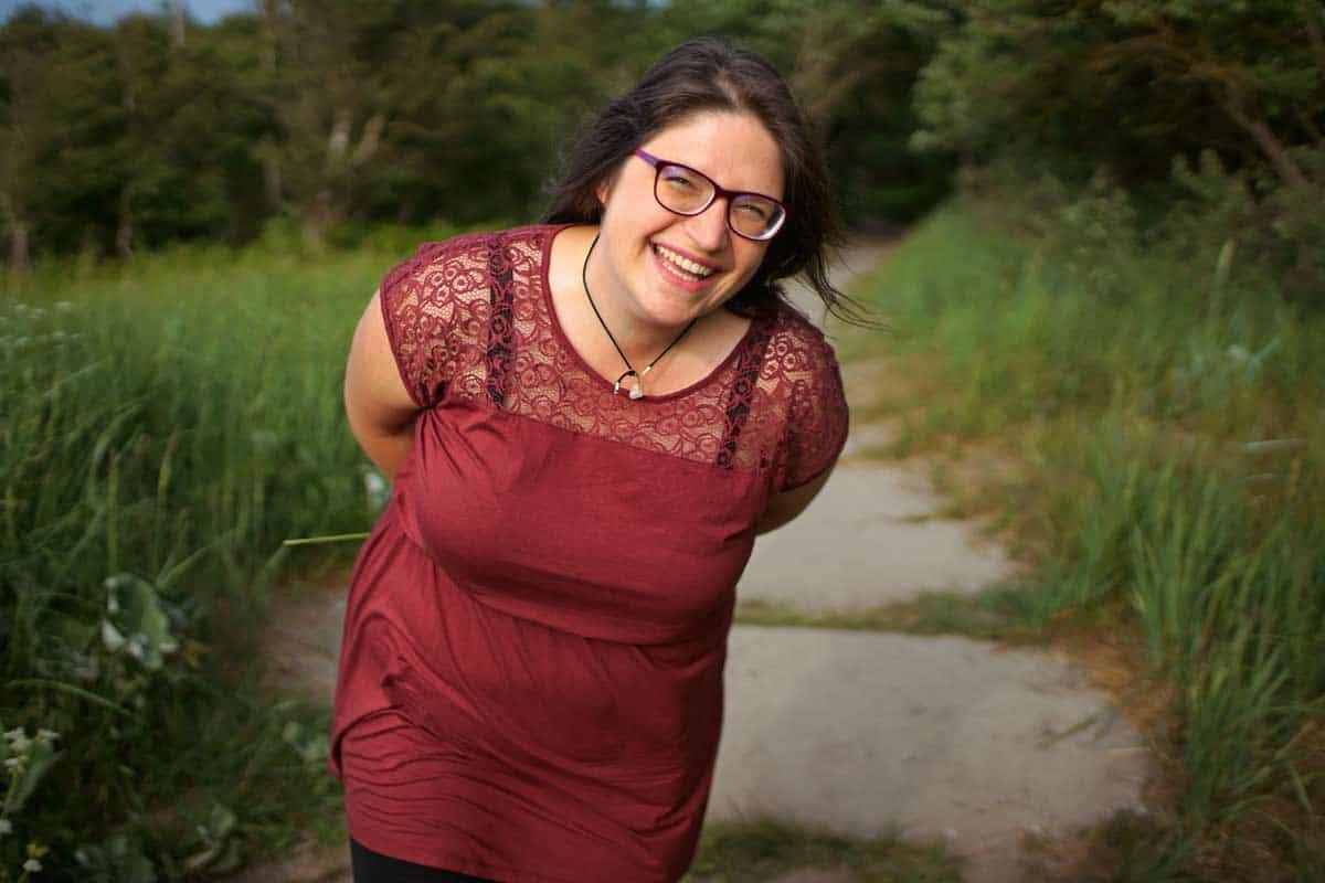 Stephanie - Portrait 2